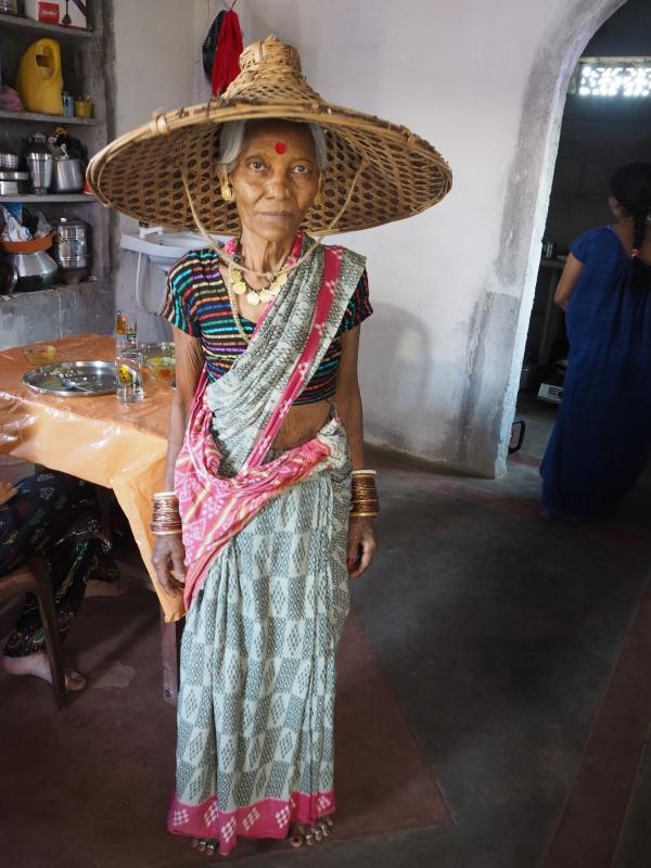 Бханги Сабар, д. Багасала