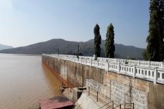 Upper Kolab Dam