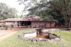 Hospital of the Asha Kiran Society