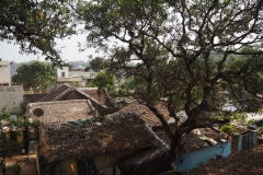 The town of Koraput
