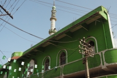 Mosque in Koraput