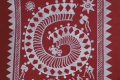 Pankui-sym, the deity of weddings